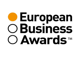 European Business Awards 2014/2015