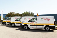Donation of 3 vehicles to the National Center for Blood Donation (Ε.ΚΕ.Α).