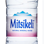«MITSIKELI» from the source «ZAGOROCHORIA» 1,5 L