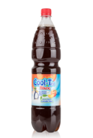 Tea & Peach Flavoured Drink Cool-Tea Βίκος 1,5L